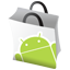 Google Android Market Icon