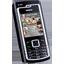 Nokia N72 black icon