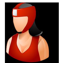 Boxer Female Light