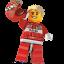 Lego Racecar Driver icon