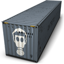 Container Attention-128