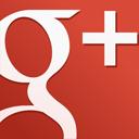 GooglePlus Red-128