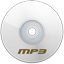 Mp3 Perl Icon