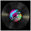 Vinyl multi Icon