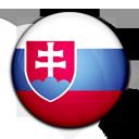 Flag of Slovakia-128