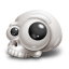 Skull Shocked icon