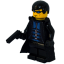 Lego Deus Ex Icon