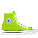 Converse Lime-128