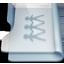 Graphite sharepoint icon