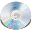 Dvd blue Icon