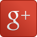 GooglePlus Custom Red-128