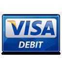 Visa Debit-128