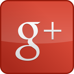 GooglePlus Custom Gloss Red