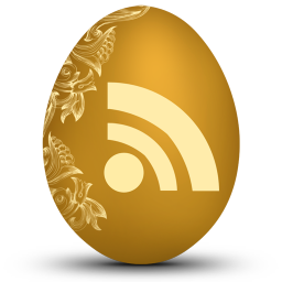 Rss Egg