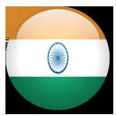 India Flag-128