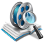 Movie Database Icon