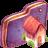 Home Violet Folder-48