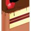 Chocolate Ice Cream Cake-64