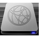 Server slick drive-128
