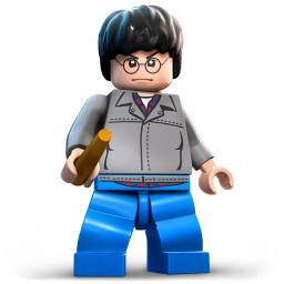 Lego Harry Potter-256
