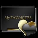 MyFavorites Gold-128
