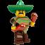 Lego Ayayayayay Icon