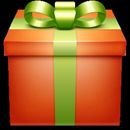 Gift Orange