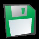 Childish Floppy Disk