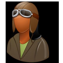 Pilotoldfashioned Female Dark