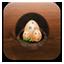 Twitter Eggs icon