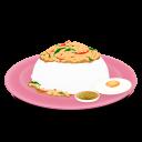 Krapaomoo and Egg-128