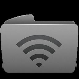 Folder wifi