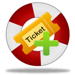 Create ticket-256