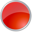 Circle red Icon