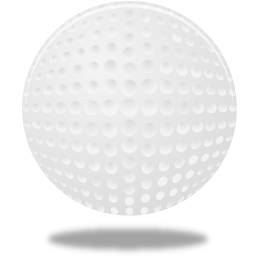 Sport Golf Ball Icon Download Pretty Office Icon Set Part 7 Icons Iconspedia
