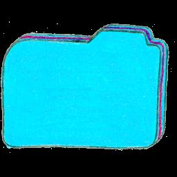 Folder b