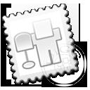 Digg stamp