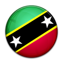 Flag of Saint Kitts and Nevis-128