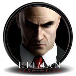Hitman Absolution Icon Download Games Icons Iconspedia
