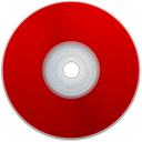 Blank Red-128