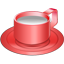 Red Java icon