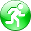 Run toolbar icon