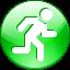Run toolbar Icon