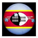 Flag of Swaziland-128