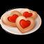 Cookies Hearts-64