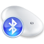 Mighty Mouse Blue Icon