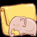 Folder Elephant-128