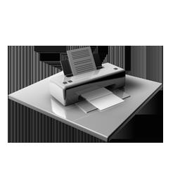 Printer Inactive