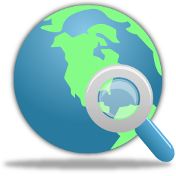 Search Globe Icon Download Pretty Office 3 Icons Iconspedia
