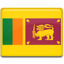 Sri Lanka Flag-128